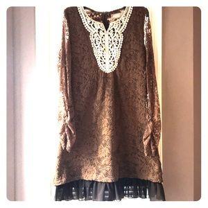 A'reve Dress size Large